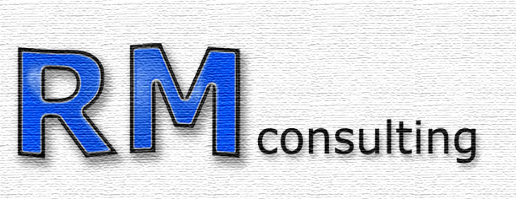 RM Consulting | Home